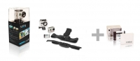 GOPRO Camera DIGITAL HD 2 HERO 2 OUTDOOR + GOPRO Batterie Rechargeable HD