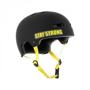 TSG Casque Evolution Charity STAY STRONG