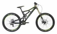 CUBE 2013 Vélo Complet TWO15 PRO 26'' Noir Vert