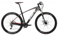 BH 2014 Vélo Complet ULTIMATE RC 8.7 27.5'' Noir Gris