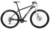 BH 2014 Vélo Complet EXPERT 7.7 27.5'' Noir Rouge