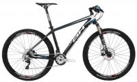 BH 2014 Vélo Complet EXPERT 7.9 27.5'' Noir Bleu