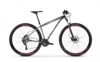 MONDRAKER 2014 Vélo Complet FINALIST PRO 29'' Argent