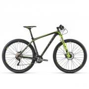 CUBE 2014 Vélo Complet REACTION GTC PRO 29'' Noir / Vert