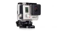 GOPRO Caméra HERO 3+ Silver Edition