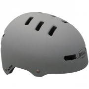 BELL Casque FACTION Gris