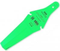 ASS SAVERS Garde Boue Pliable Vert