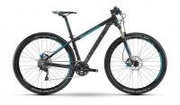 HAIBIKE 2014 Vélo Complet Big Curve RX 29'' Noir Bleu