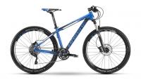 HAIBIKE 2014 Vélo Complet Edition RX Pro 27.5'' Bleu Noir