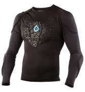 661 SIXSIXONE Maillot SUB GEAR 2014 Manches Longues