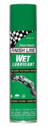 FINISH LINE Lubrifiant CROSS COUNTRY Humides spray 240 ml