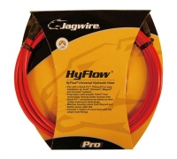 Jagwire Durite Hyflow Quick fit universelle Rouge