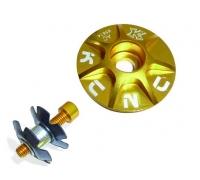KCNC Capsule de Direction + Etoile Or 8 gr
