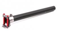 MSC Tige de Selle Carbone 207 gr 30.9 x 410 mm