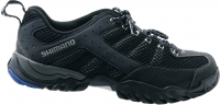 SHIMANO 2012 Paire de Chaussures TOURING MT33L Noir Taille 44