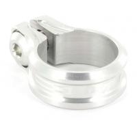 Hope Collier de selle �crou 38.5 mm Silver (Scott)