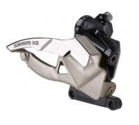 SRAM D�railleur Avant X0 2x10V Direct Mount Bas S3 39 Dts Tirage Haut