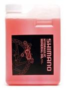 SHIMANO Huile frein à disques minérale 1 Litre
