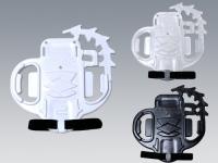 SKEAN Protection XC Blanc Version 2