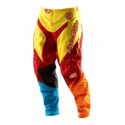 TROY LEE DESIGNS 2012 Pantalon GP AIR STINGER Yellow Taille 36