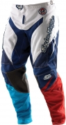 TROY LEE DESIGNS 2012 Pantalon GP AIR TEAM Navy Taille 36