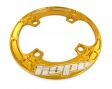 HOPE Protège BASH GUARD 104 GOLD