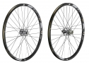 AMERICAN CLASSIC 2014 Paire de Roues All Mountain 29'' 15mm Tubeless Noir