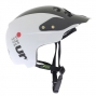 URGE 2013 Casque Endur-O-Matic The Original Blanc/Noir