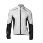 NORTHWAVE Veste coupe vent WIND PRO LIGHT Blanc Noir