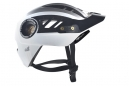 URGE 2014 Casque All-M Blanc Argent