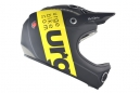 URGE 2014 Casque DOWN-O-MATIC Band Noir Jaune