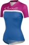 CASTELLI Short sleeves Jersey WOMEN PROMESSA