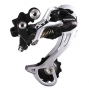 Rear derailleur Shimano XT M772 SGS Long Cage Shadow 9V